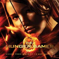 download The Hunger Games OST 2012 Cd
