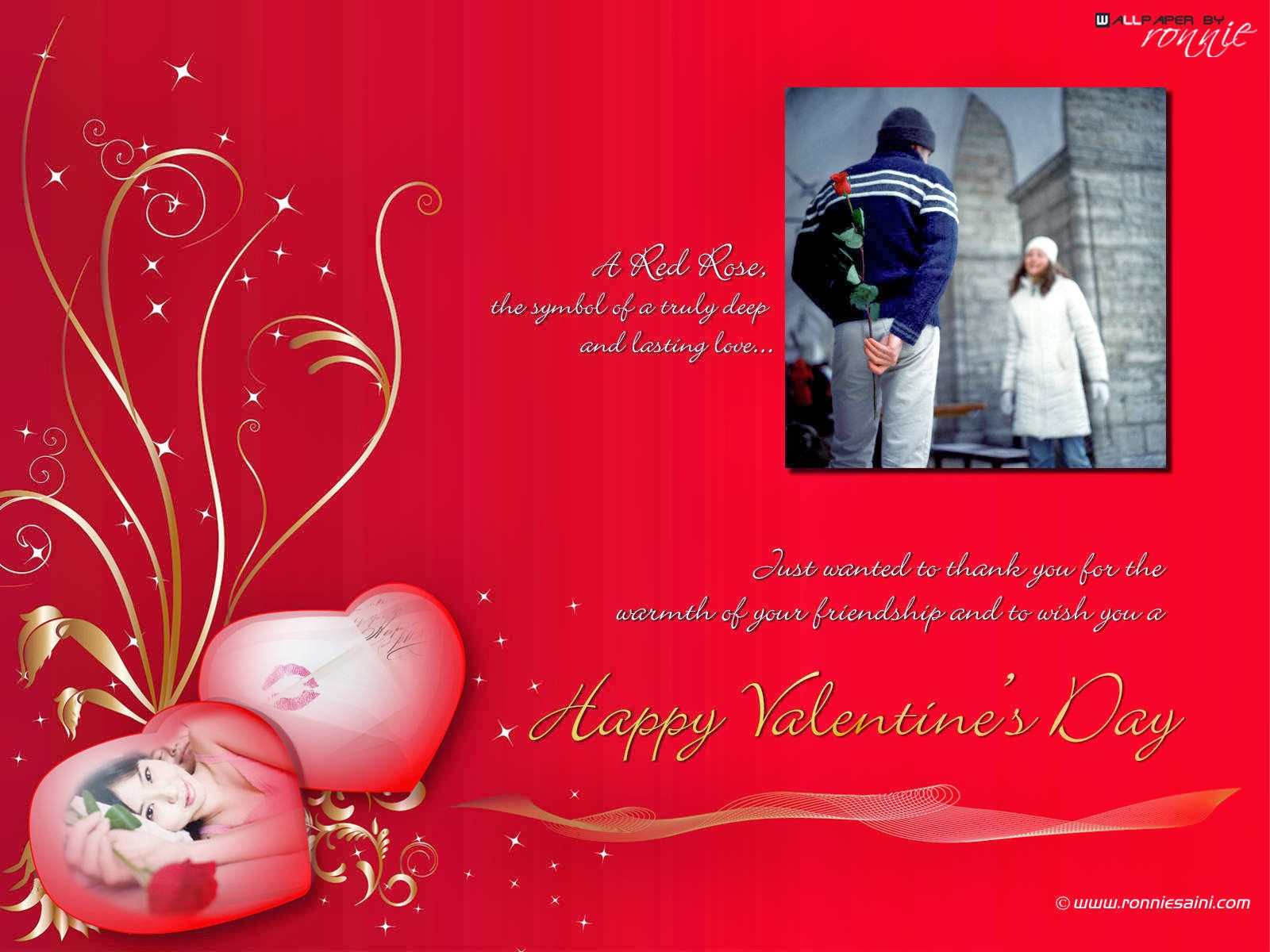 St Valentine Quotes Quotesgram