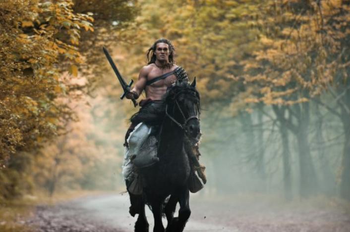 conan barbarian 2011 wallpaper. Conan The Barbarian 2011