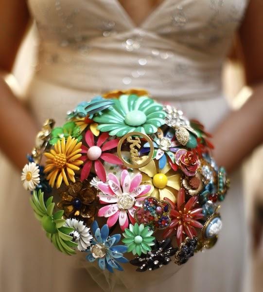 Wedding Bouquet Definition : Rebellious bouquet alternatives updated the