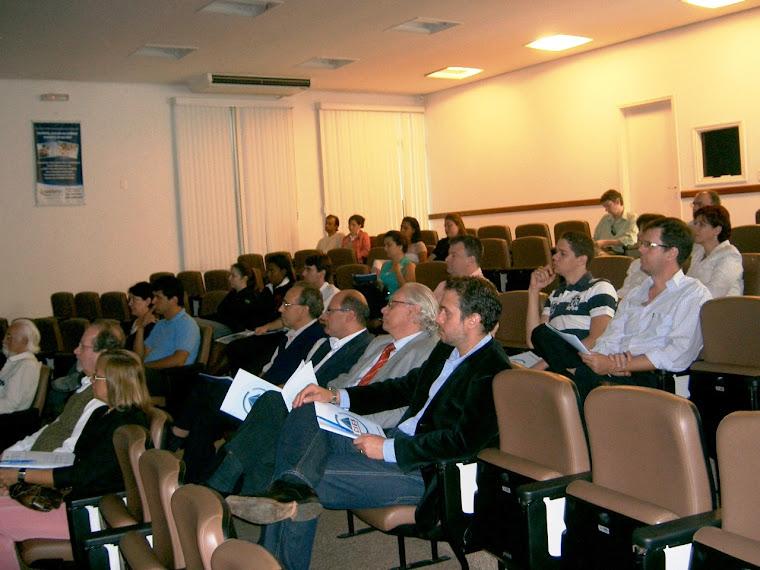 Semana Global Empreendedorismo 2010- CIESP - Indaiatuba -SP