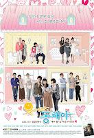 Phim Cười Lên Dong Hae - Smile Dong Hae Trọn Bộ Online