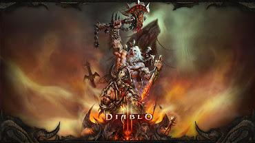 #2 Diablo Wallpaper