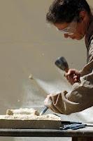 La artesanía que sostiene la economía