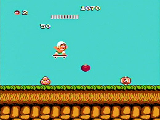 game, game kecil, game lawas, game download, adventure island