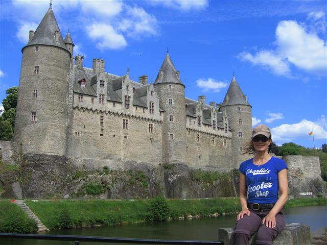 The Loire Limousin And Dordogne 5