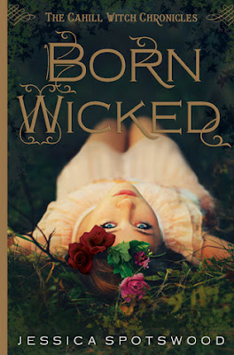 giveaway alert: Born Wicked ARC!
