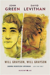 Will Grayson, Will Grayson - John Green David Levithan