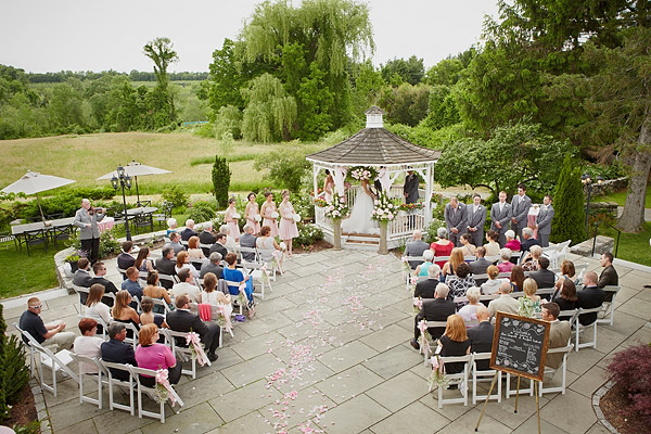 inn at woodstock hill wedding