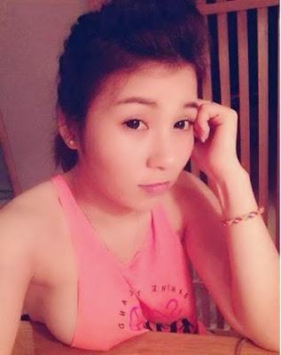 30 nàng có bộ ngực bự và đẹp nhất facebook 3