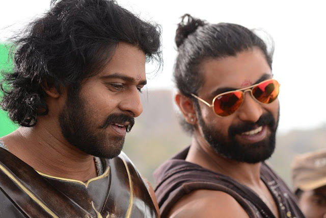 Bahubali Movie First Day Box Office Collections