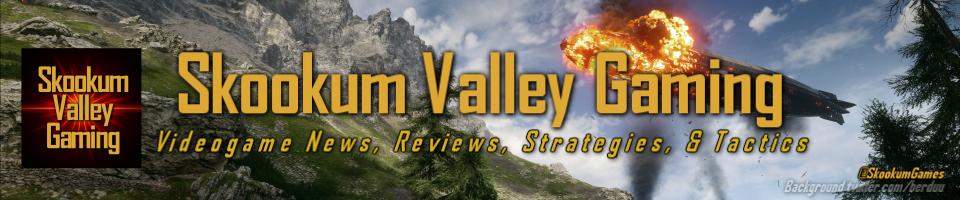 Skookum Valley Gaming