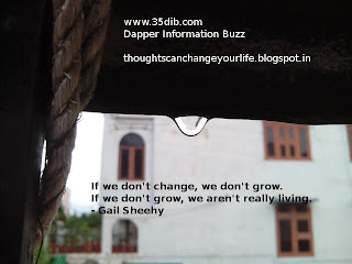 change, change is law of nature, personal growth quotes