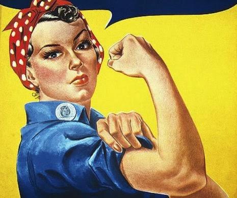 Por la mujer trabajadora.Todos los días son el día de la mujer trabajadora no solo el 8 de marzo