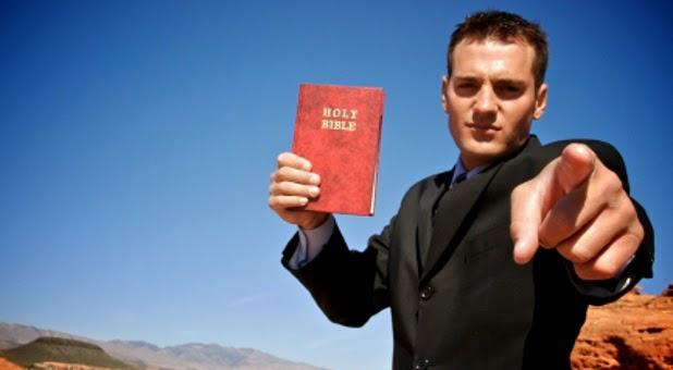 Não permita que pessoas super espirituais prejudiquem a sua igreja