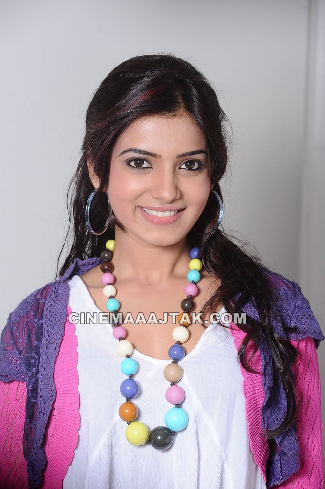 Samantha 1 - Samantha Latest Stills