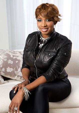 Real Housewives of Atlanta NeNe Leakes