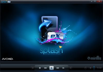 Mirillis Splash PRO EX 1.9.0 Incl. Working Serial