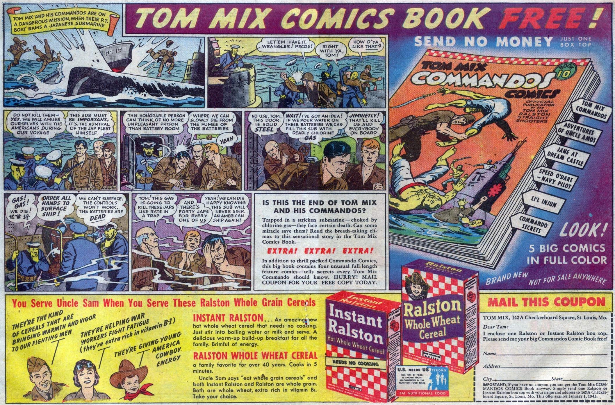 Read online All-American Comics (1939) comic -  Issue #45 - 34