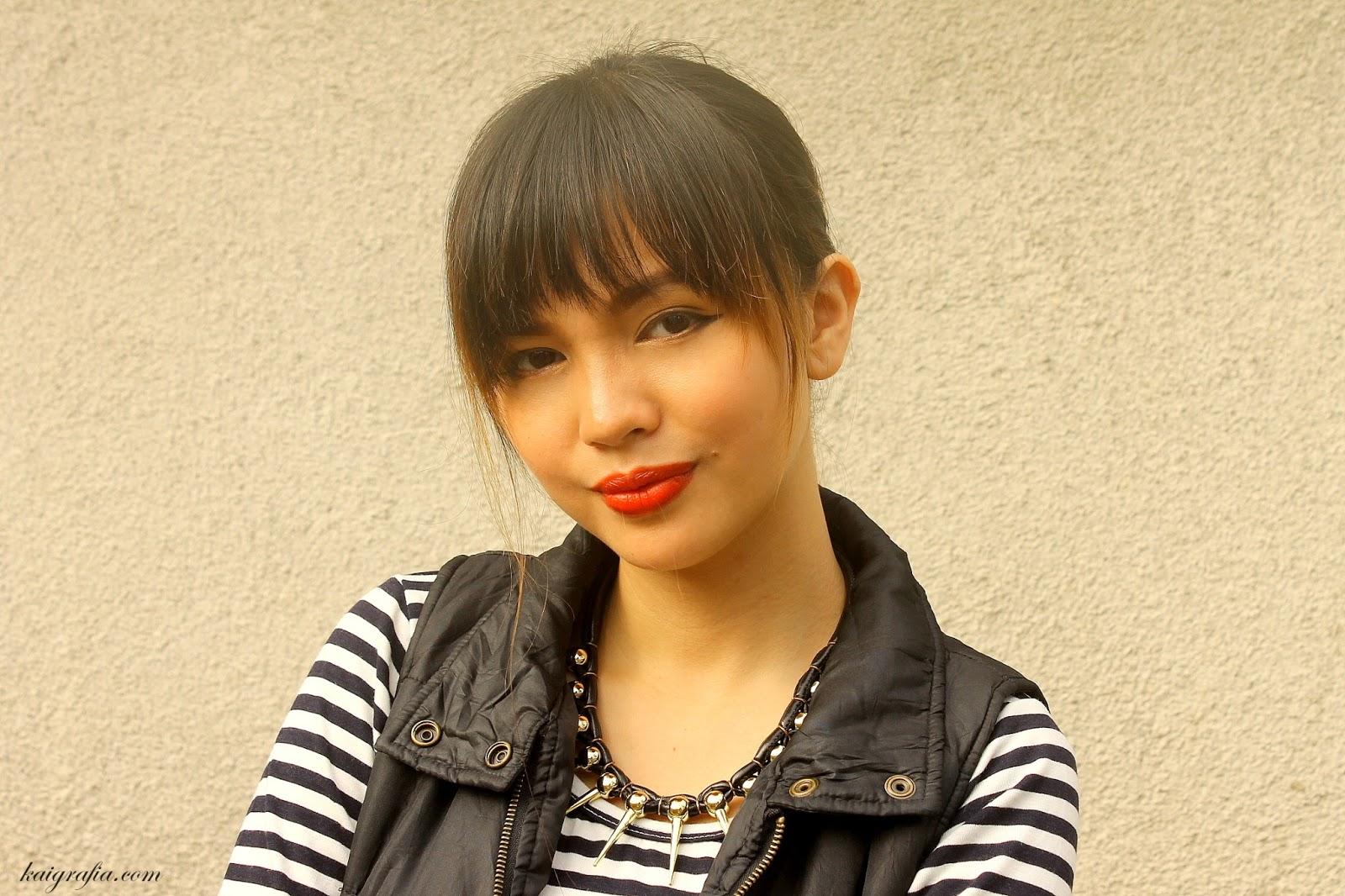zamboanga fashion blogger karen grafia