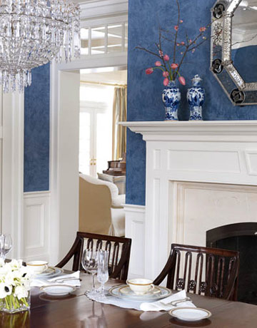chinoiserie chic blue and white chinoiserie dining room dining out in your new navy blue dining room