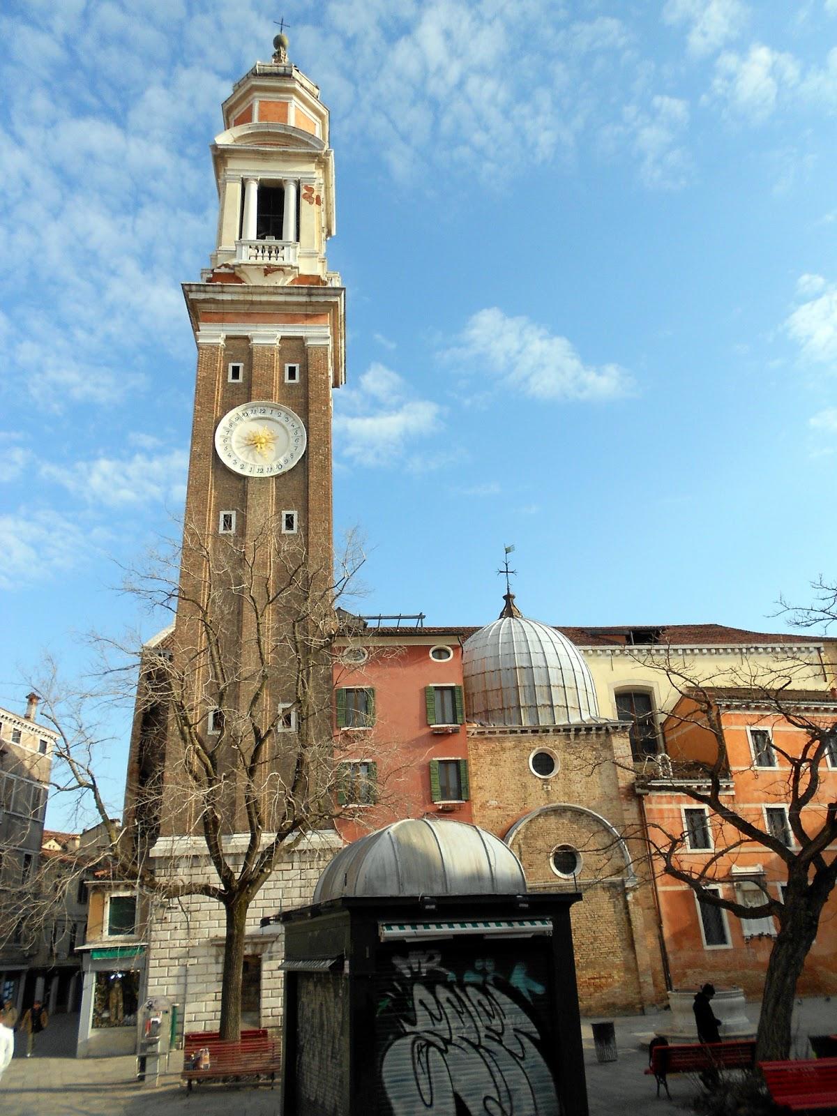 A quien no le gusta viajar ?: Italia - Florencia, Siena y Venecia ...