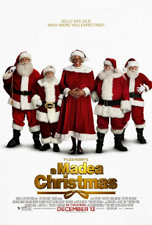 Ver: Tyler Perry's A Madea Christmas (2013)