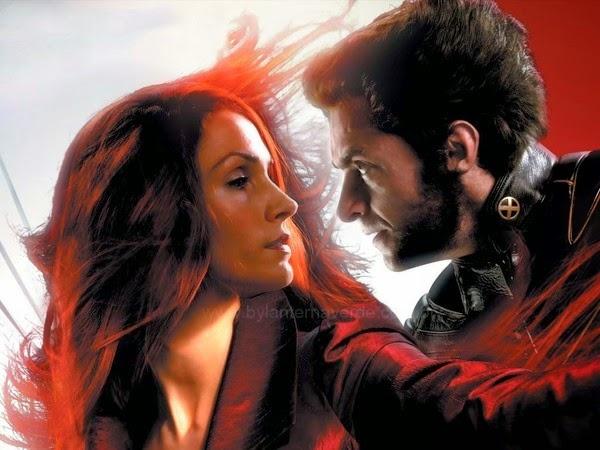 Phim X Men: Khải Huyền