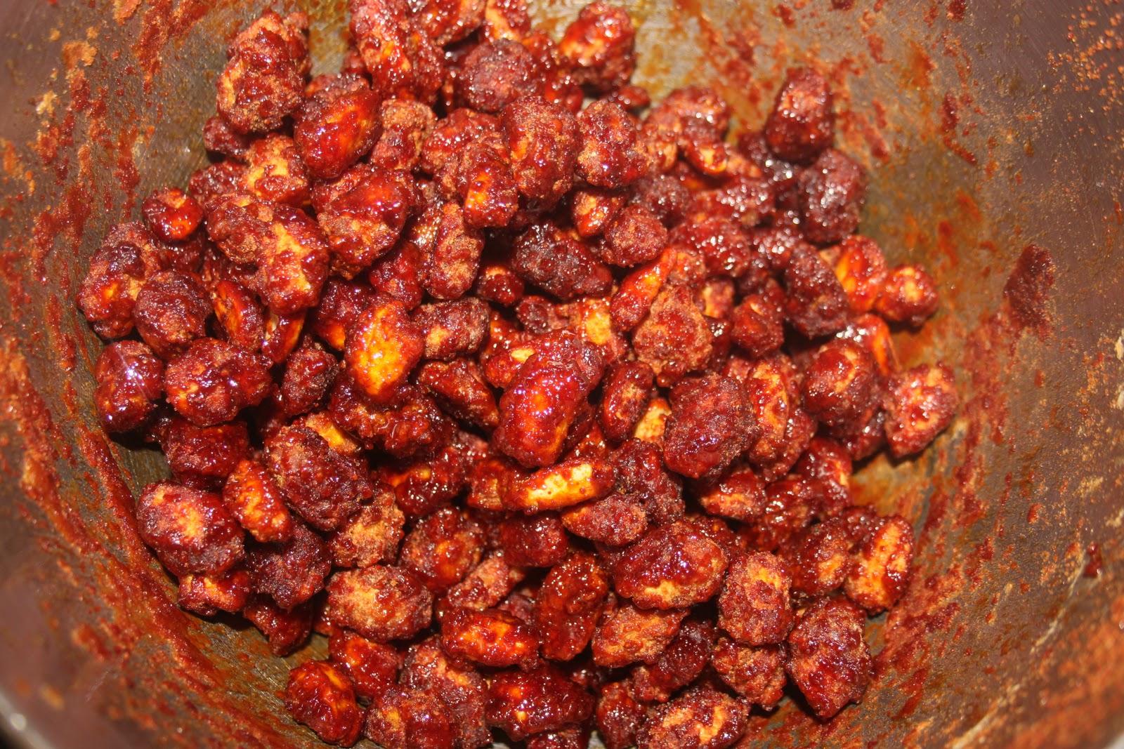 Pralines recipes dishmaps for La cuisine de bernard
