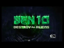 Ben 10 Movies HINDI