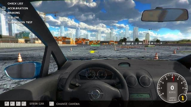 Car Mechanic Simulator 2014 PC Games