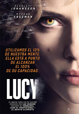 Lucy (2014) KORSUB 720p WEBRip