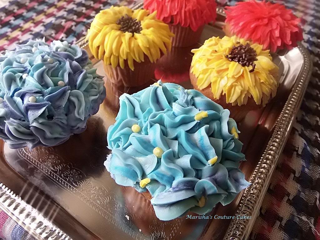 April 2013 ~ Marisha's Couture Cakes