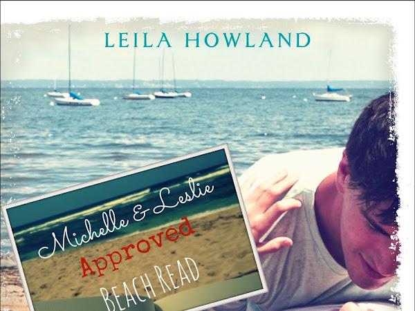 Blog Tour: Nantucket Blue Excerpt + Giveaway