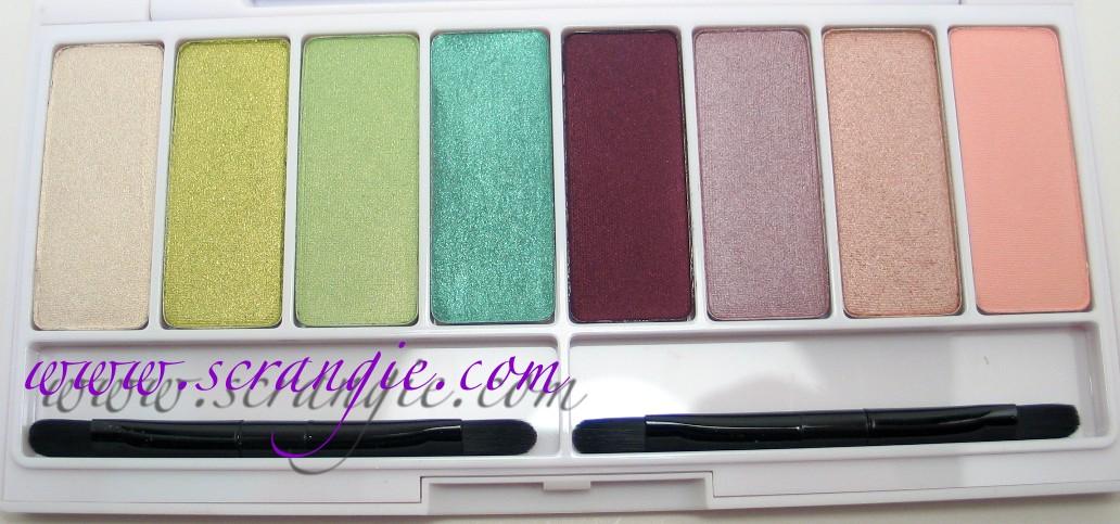 scrangie kat von d true romance eyeshadow palette in truth