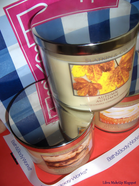 BBW, Bath&body works, candle, mum