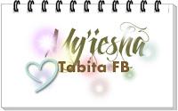 My'iesha Tabita FB