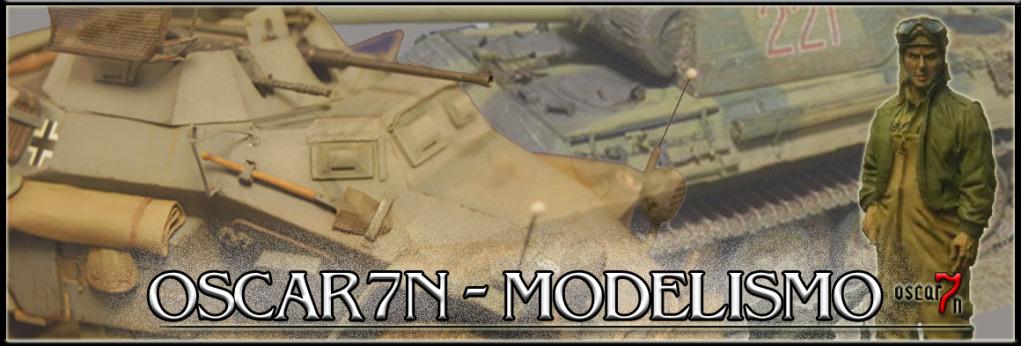 OSCAR7N- MODELISMO