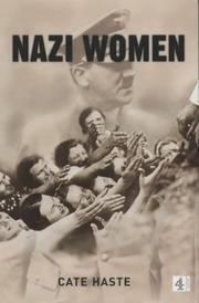 cate haste nazi women