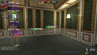 Monday, July 16, 2012 ASTRA Version 1.0 Special For Public Anti Banned 1000% , Anti VK Room Master, Pro hack [ Damage Hollow sampai 70% ] , BUg mode 2010 Luxvile DKK [cocok buat war],WH,ESP,ammo,Skill,Grade BINTAng 2 hack,Replace Weapon Hack, No Respon,Re Ajibb