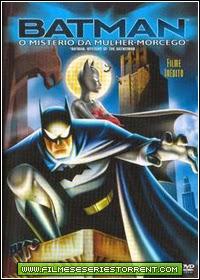 Batman - O Mistério da Mulher Morcego Dublado Torrent (2003)