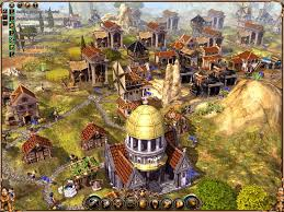 Download Games The Settlers 2 10th Anniversary PC Games Full Version Free Kuya028