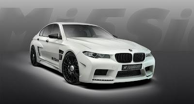 Haman BMW M5 F10