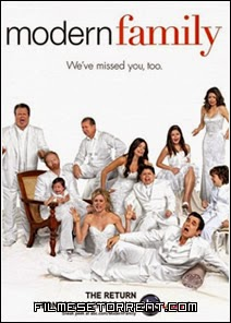 Modern Family 2 Temporada Torrent HDTV