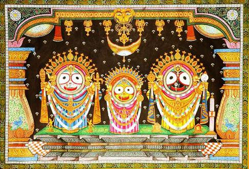 high definition wallpapers lord jagannath free wallpapers
