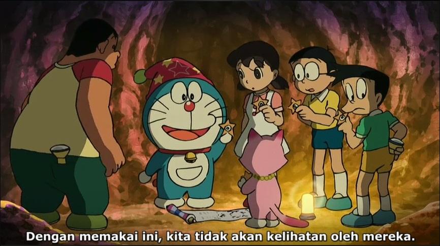 Nobita Lạc Vào Xứ Quỷ 2007