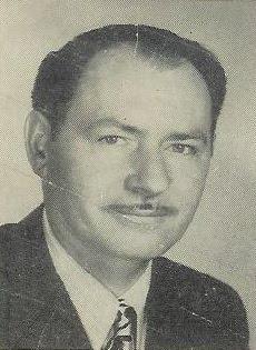 Frank Gruber