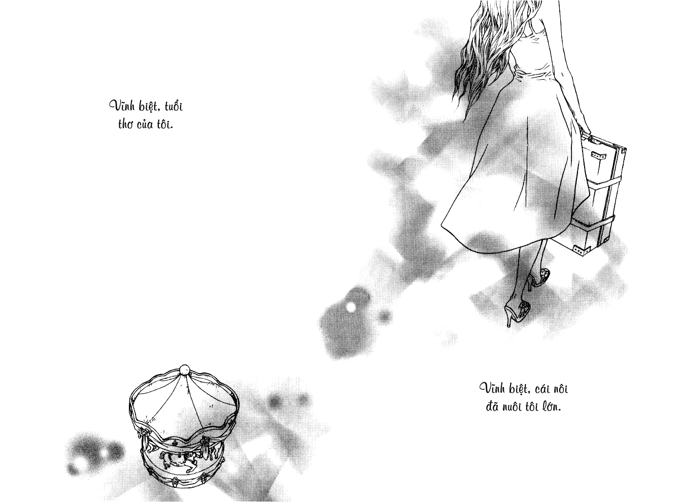 TruyenHay.Com - Ảnh 12 - Nocturne Chap 0