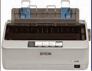 Epson LX-310 Driver Free Download