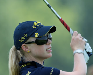Morgan Pressel Personal Information And Nice Images Gallery In 2013.
